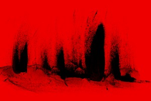 black-temples-red