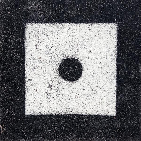 asfaltzeichen